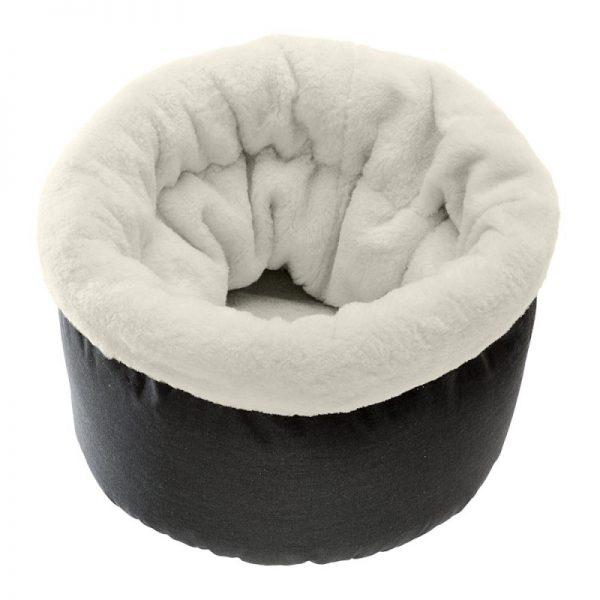 Pouf Cat Basket from Ferplast