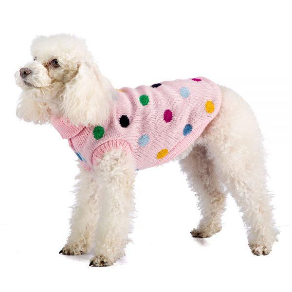 Dotty Pet Sweater from Ferplast