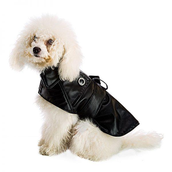 Sherlock Lux Coat from Ferplast