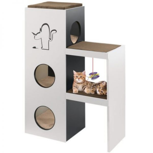 Napoleon Cat Tree from Ferplast