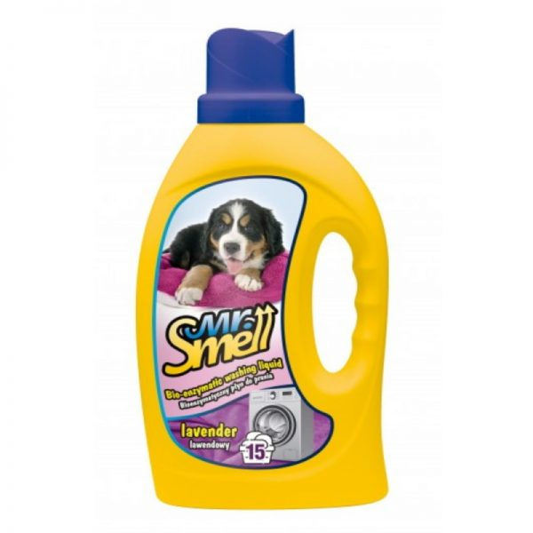 Mr Smell Bio-Enzymatic washing Liquid