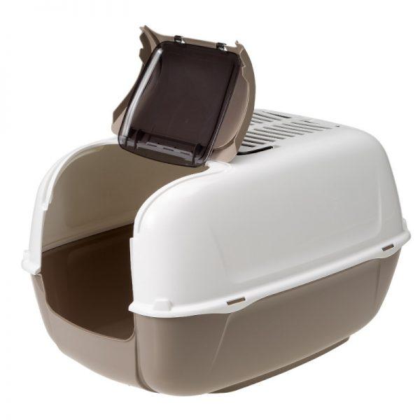 Prima Cabrio Toilet Home from Ferplast