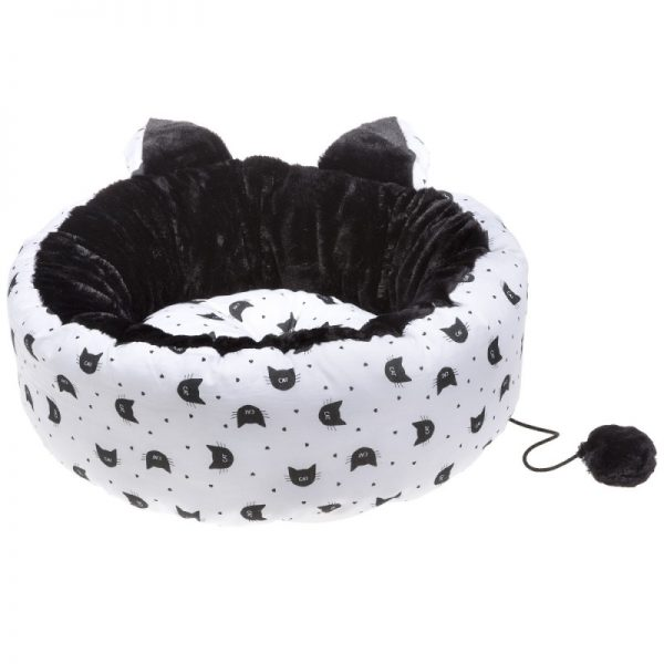 Muffin Cat Bed from Ferplast