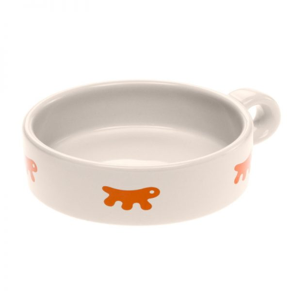 Ceramic Cup Bowl from Ferplast