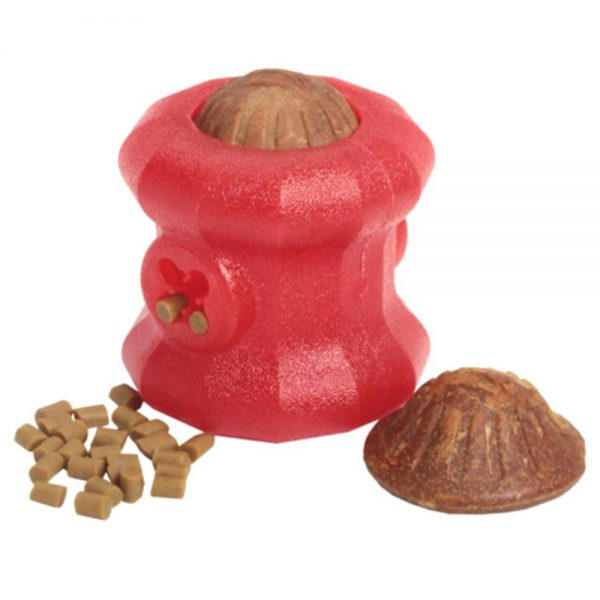 Fire Plug with Everlasting Treat from Starmark