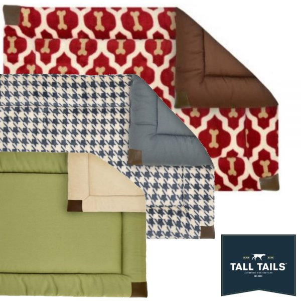 Fleece Beds from Tall Tails