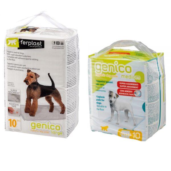 GENICO Pads from Ferplast