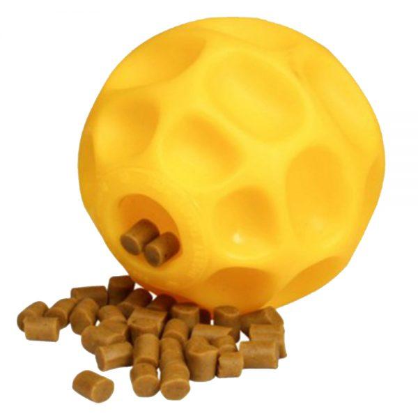 Tetraflex Treat Dispensing Ball from Starmark