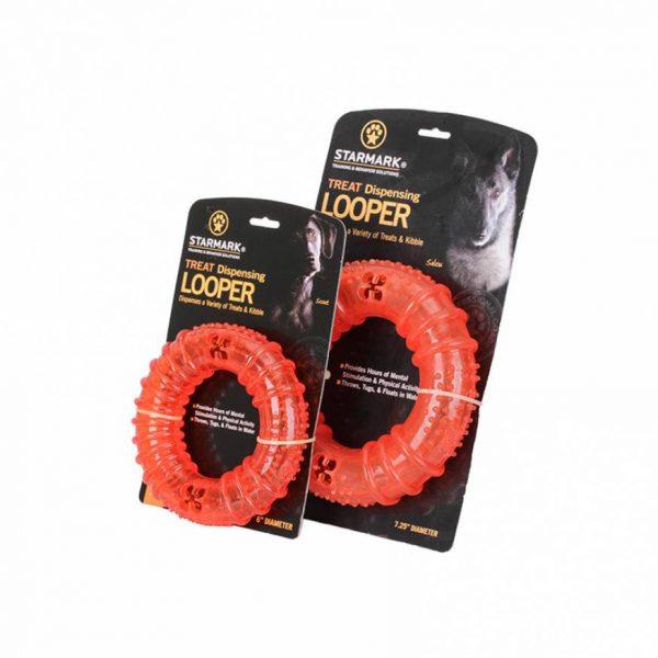 Treat Dispensing Looper from Starmark